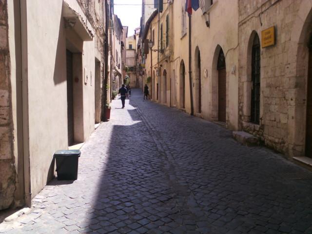 Bilocale Terracina Via S.rufina 10