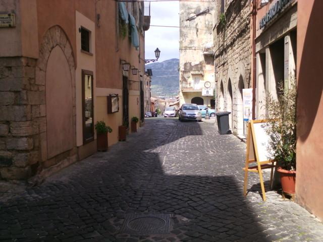 Bilocale Terracina Via S.rufina 11