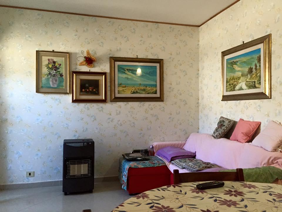Bilocale Terracina Via Del Porto 04019 5