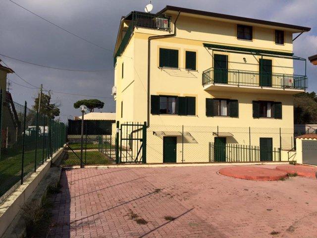 Bilocale Terracina Via Di Terracina 2