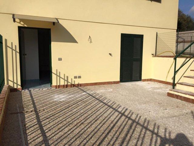 Bilocale Terracina Via Di Terracina 9