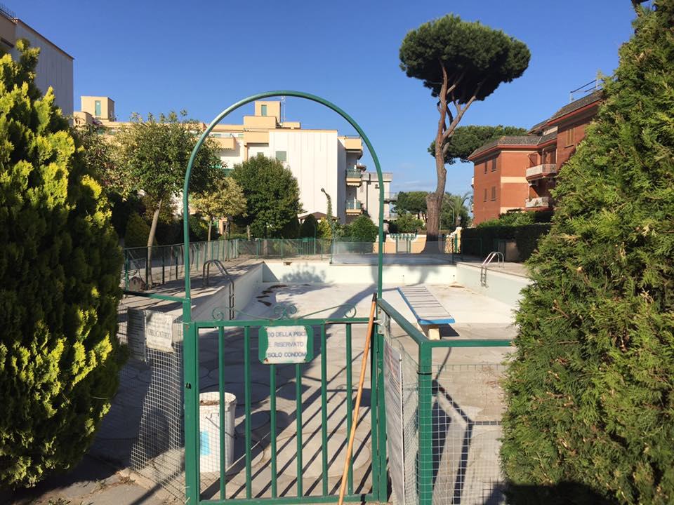 Bilocale Terracina Via Pontina 04019 2