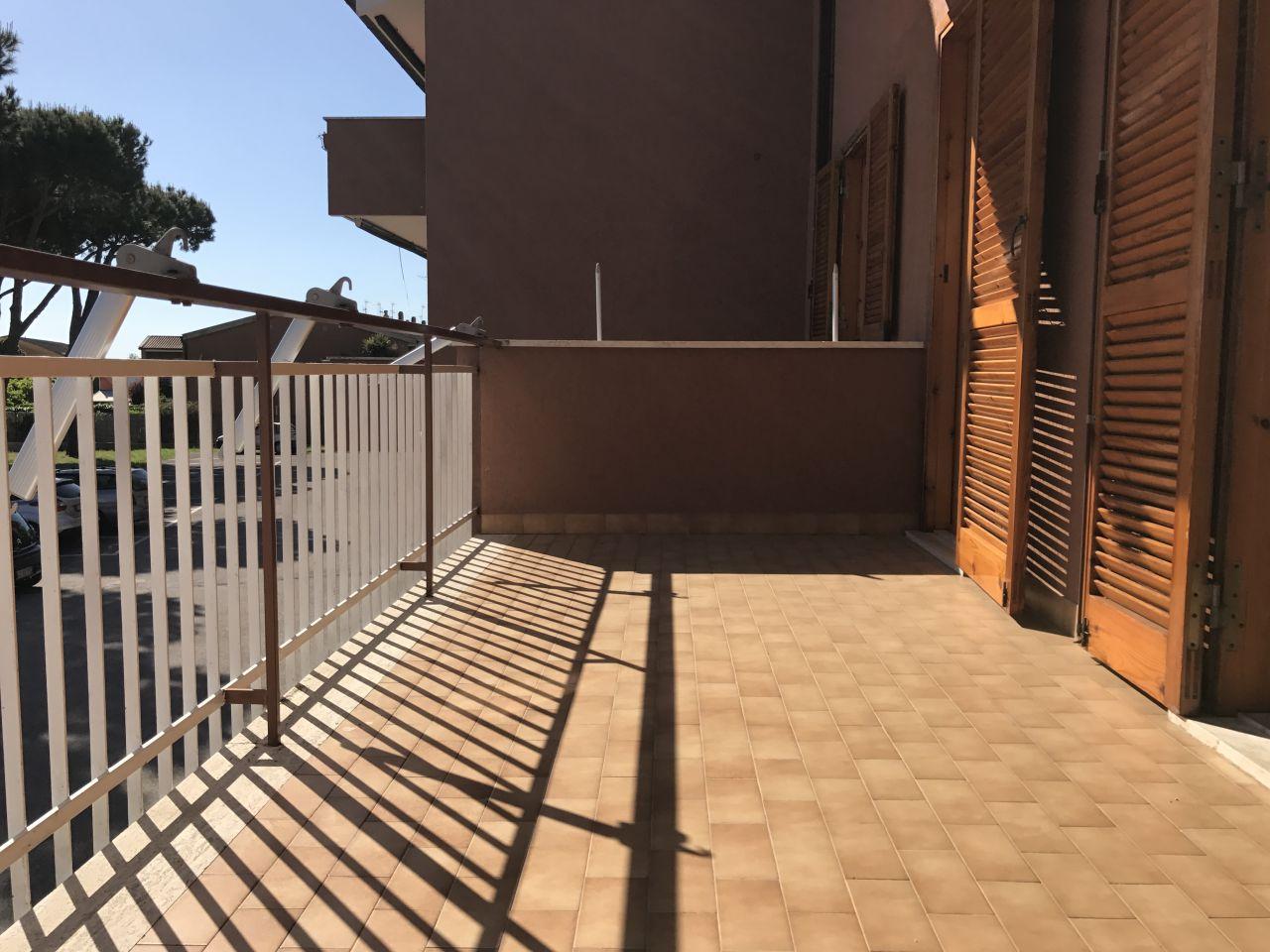 APPARTAMENTO in VACANZE a Terracina, Latina Rif.10671065