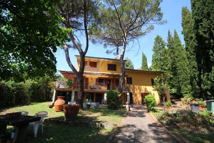 Villa in ottime condizioni in vendita Rif. 10171483