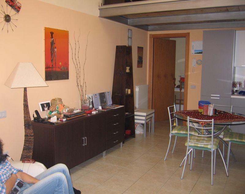 Appartamento in vendita a Pesaro, 2 locali, prezzo € 110.000 | CambioCasa.it
