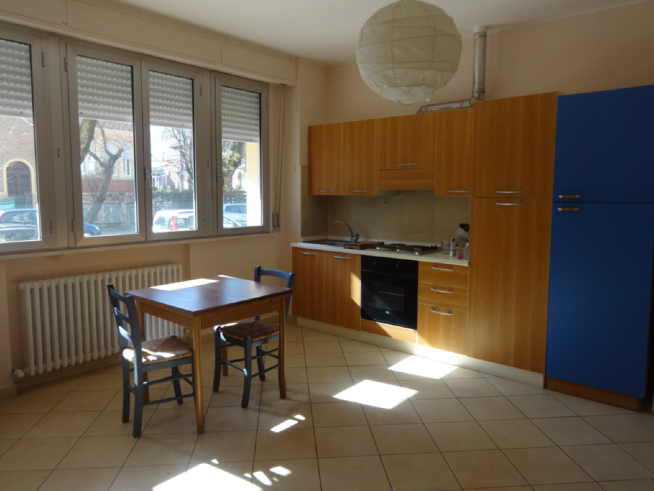Appartamento monolocale in vendita a Pesaro (PU)