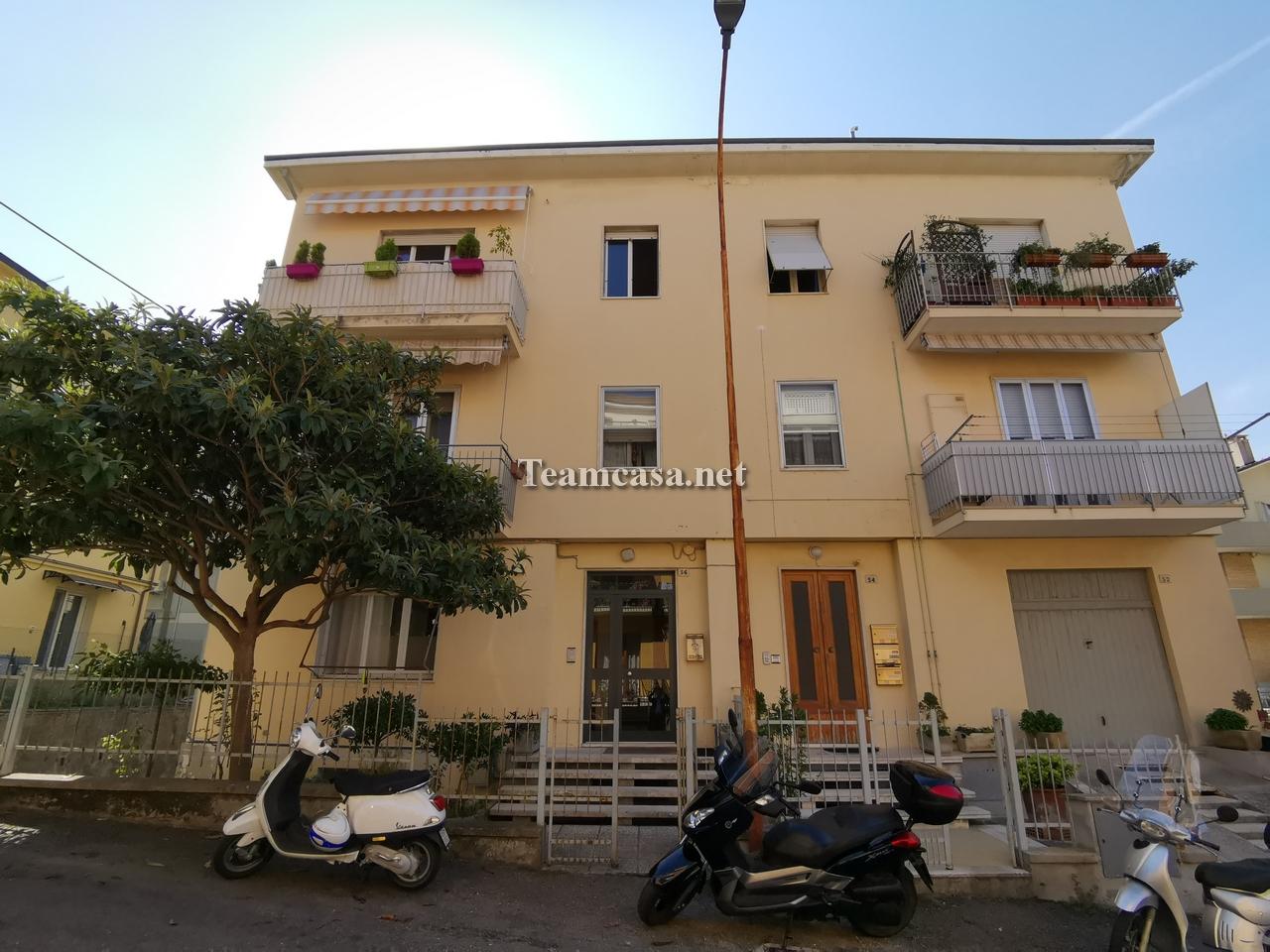 Appartamento, VIA FILANGIERI, Vendita - Pesaro (Pesaro Urbino)