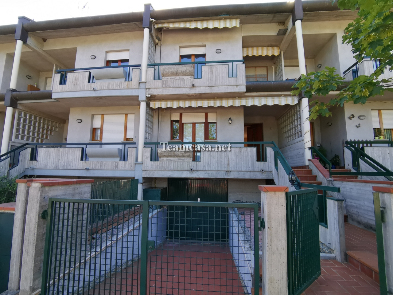 Appartamento in vendita Rif. 10304868