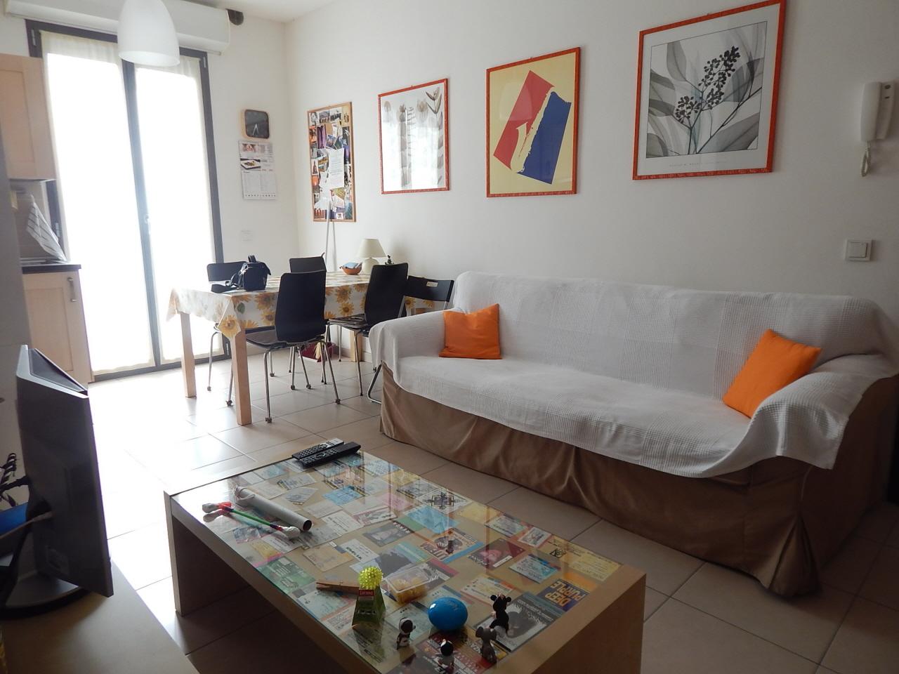 Appartamento in ottime condizioni arredato in vendita Rif. 10545210