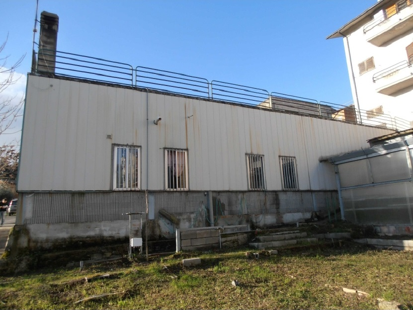 Magazzino in vendita a Castelleone di Suasa, 10 locali, prezzo € 63.298 | CambioCasa.it