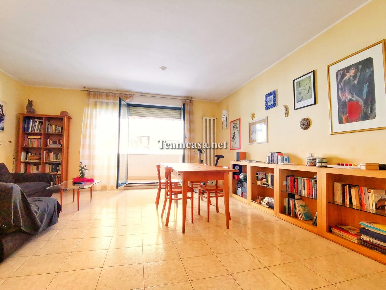 Appartamento, PIAZZALE GARIBALDI, Vendita - Pesaro (Pesaro Urbino)