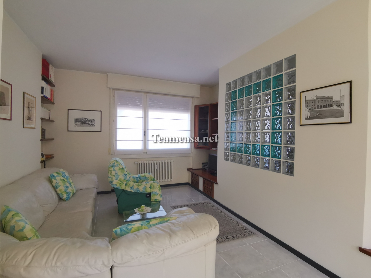Appartamento, VIA MARSIGLIA, Vendita - Pesaro (Pesaro Urbino)