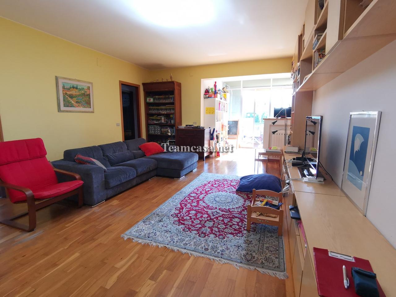 Appartamento, VIA TOSCANINI, Vendita - Pesaro (Pesaro Urbino)