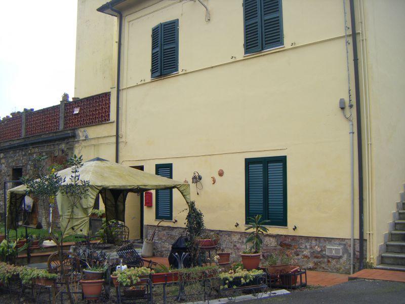 Appartamento in vendita a Massa Marittima, 4 locali, zona Località: GENERICA, prezzo € 95.000 | Cambio Casa.it