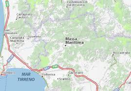 Locale Commerciale MASSA MARITTIMA 7F