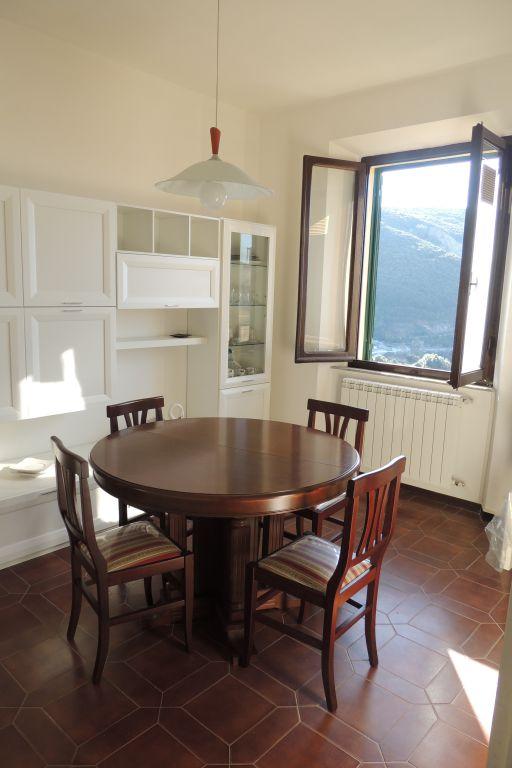 Appartamento in affitto a Gavorrano, 4 locali, zona Località: GENERICA, prezzo € 400 | Cambio Casa.it