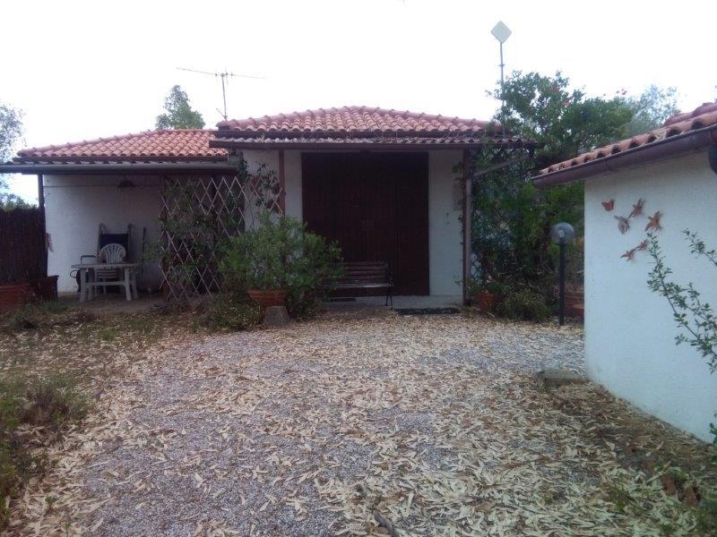 Rustico / Casale in vendita a Gavorrano, 9999 locali, zona Località: BAGNO DI GAVORRANO, prezzo € 155.000 | Cambio Casa.it