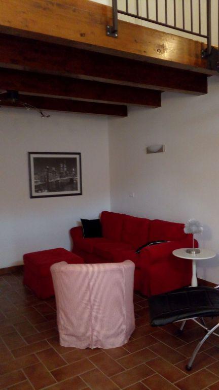 Soluzione Indipendente in affitto a Piombino, 3 locali, zona Località: LA SDRISCIA, prezzo € 650 | Cambio Casa.it