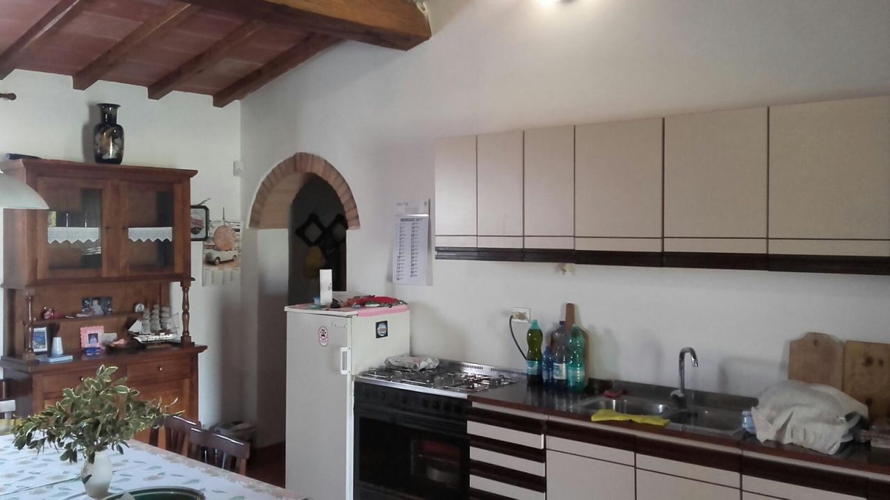 Casa Indipendente GAVORRANO GA7