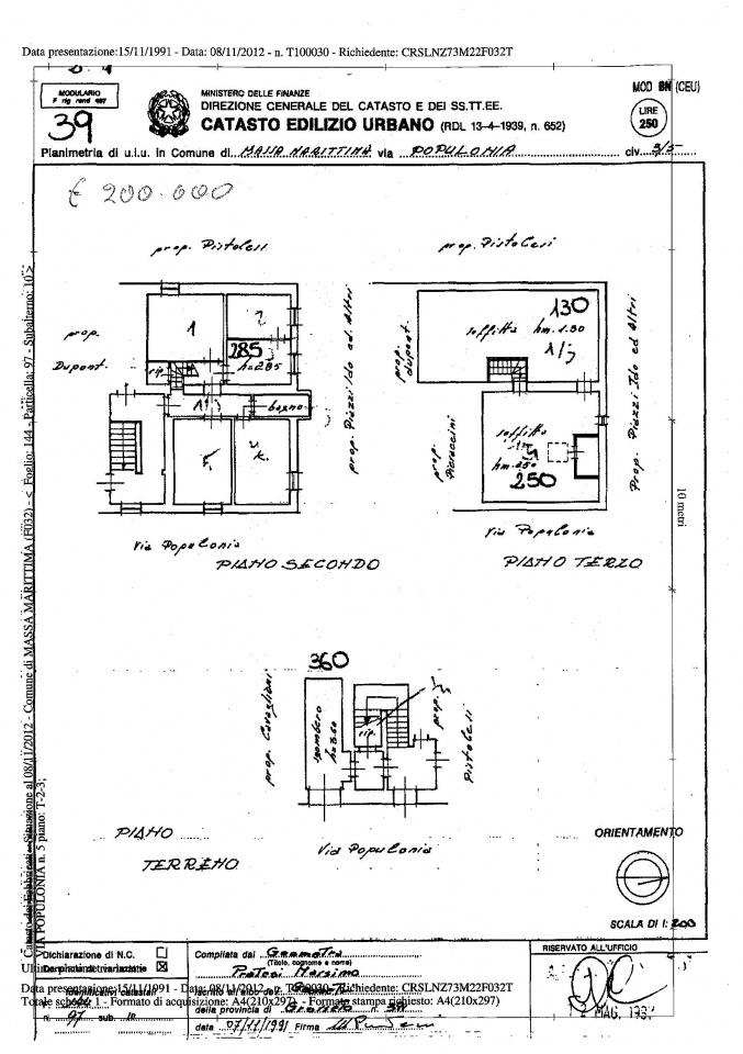 Appartamento ristrutturato in vendita Rif. 4769130