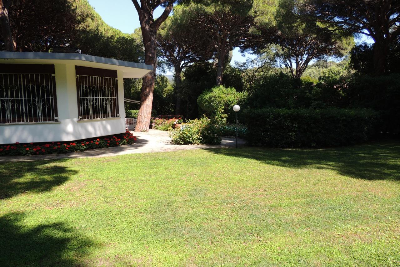 Villa singola CASTIGLIONE DELLA PESCAIA 41F