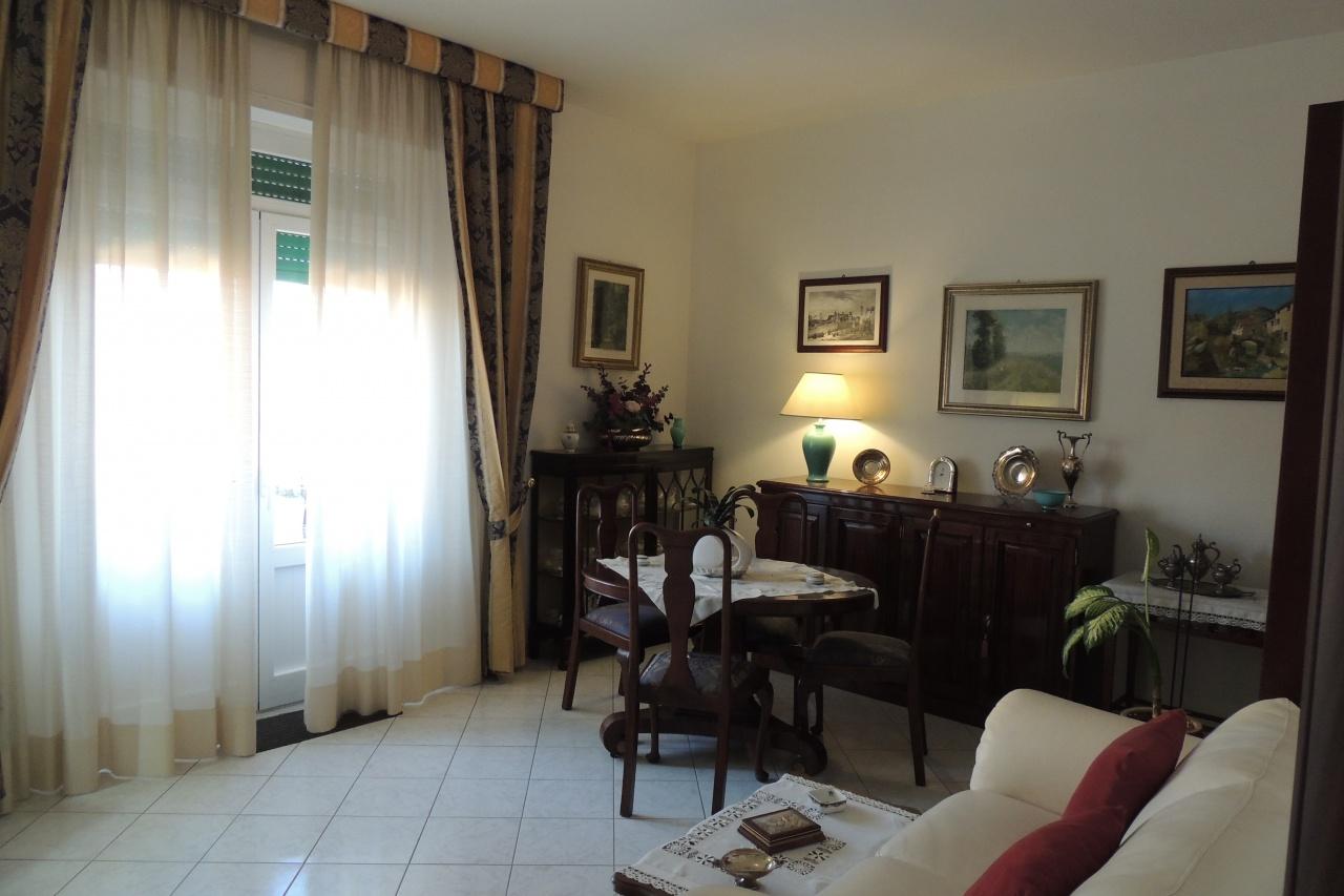 Appartamento ristrutturato in vendita Rif. 8556880