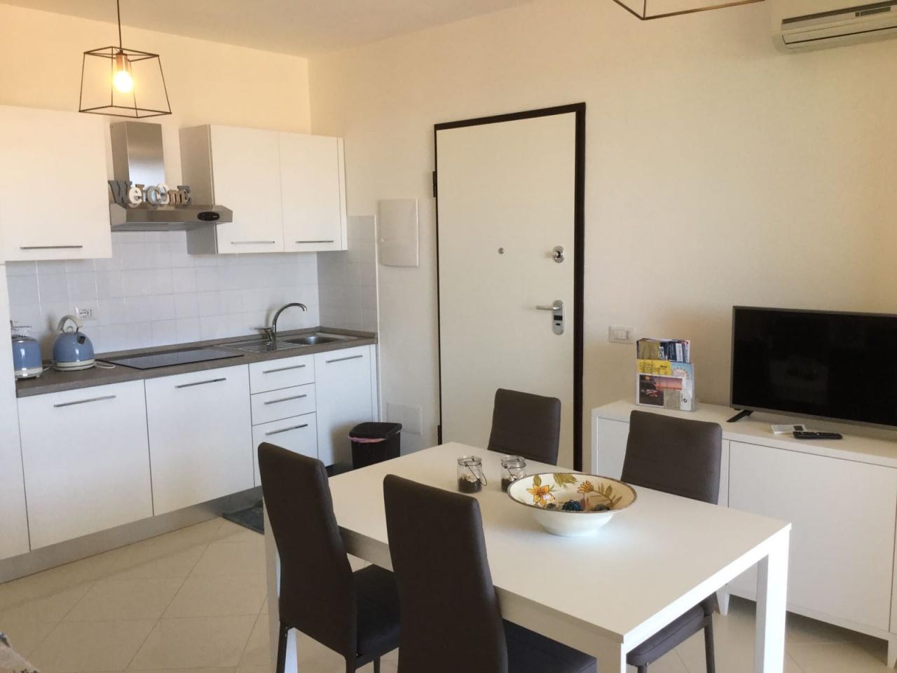 Appartamento SCARLINO 44F