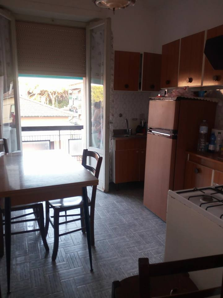 Appartamento da ristrutturare in vendita Rif. 10028237