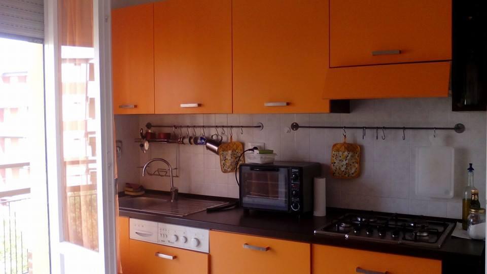 Appartamento in buone condizioni in vendita Rif. 10028236