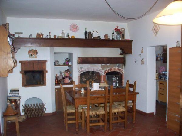 Soluzione Indipendente in affitto a Carmignano, 1 locali, zona Zona: La Serra, prezzo € 400 | Cambio Casa.it