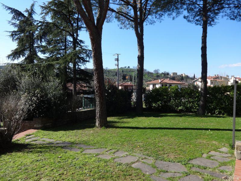 Villa in vendita a Poggio a Caiano, 9 locali, zona Località: Poggio a Caiano, Prezzo trattabile | Cambio Casa.it