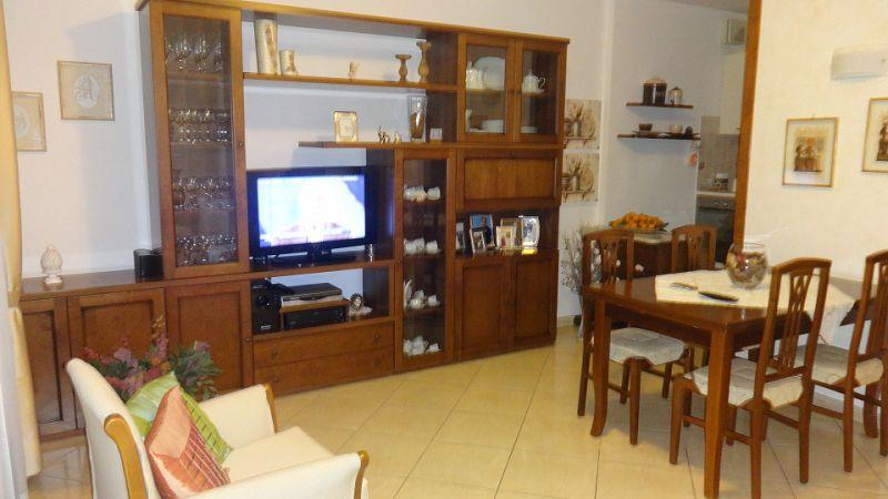 vendita appartamento carmignano   140000 euro  3 locali  70 mq
