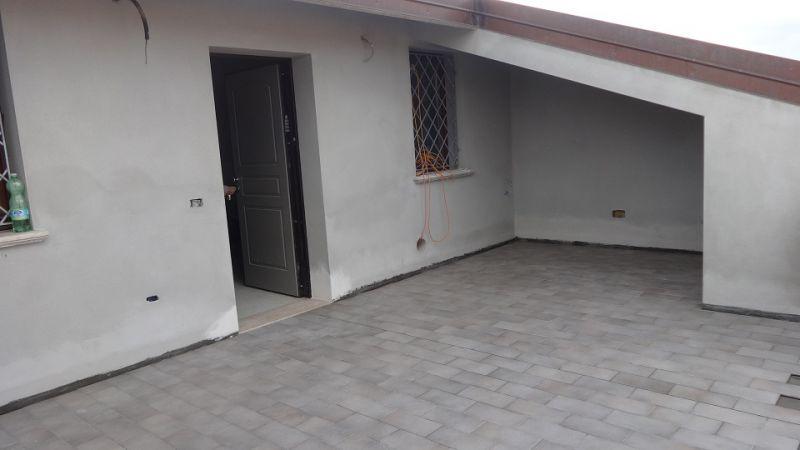 Attico / Mansarda in vendita a Carmignano, 3 locali, zona Zona: Seano, prezzo € 270.000 | Cambio Casa.it