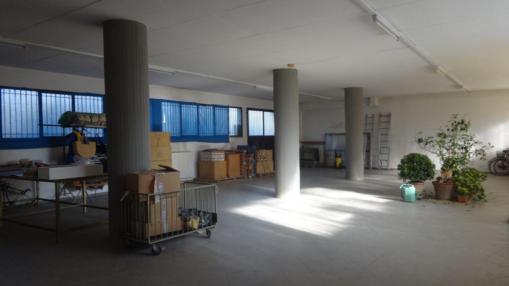 Laboratorio in affitto a Campi Bisenzio, 1 locali, zona Località: SAN PIERO A PONTI, prezzo € 1.200 | Cambio Casa.it