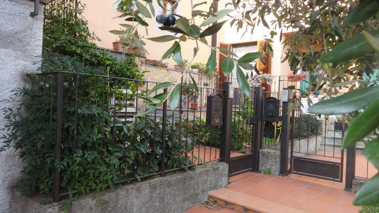 Appartamento ristrutturato in vendita