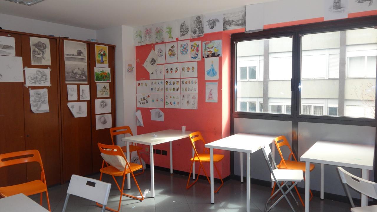 Ufficio in ottime condizioni in affitto Rif. 9869884