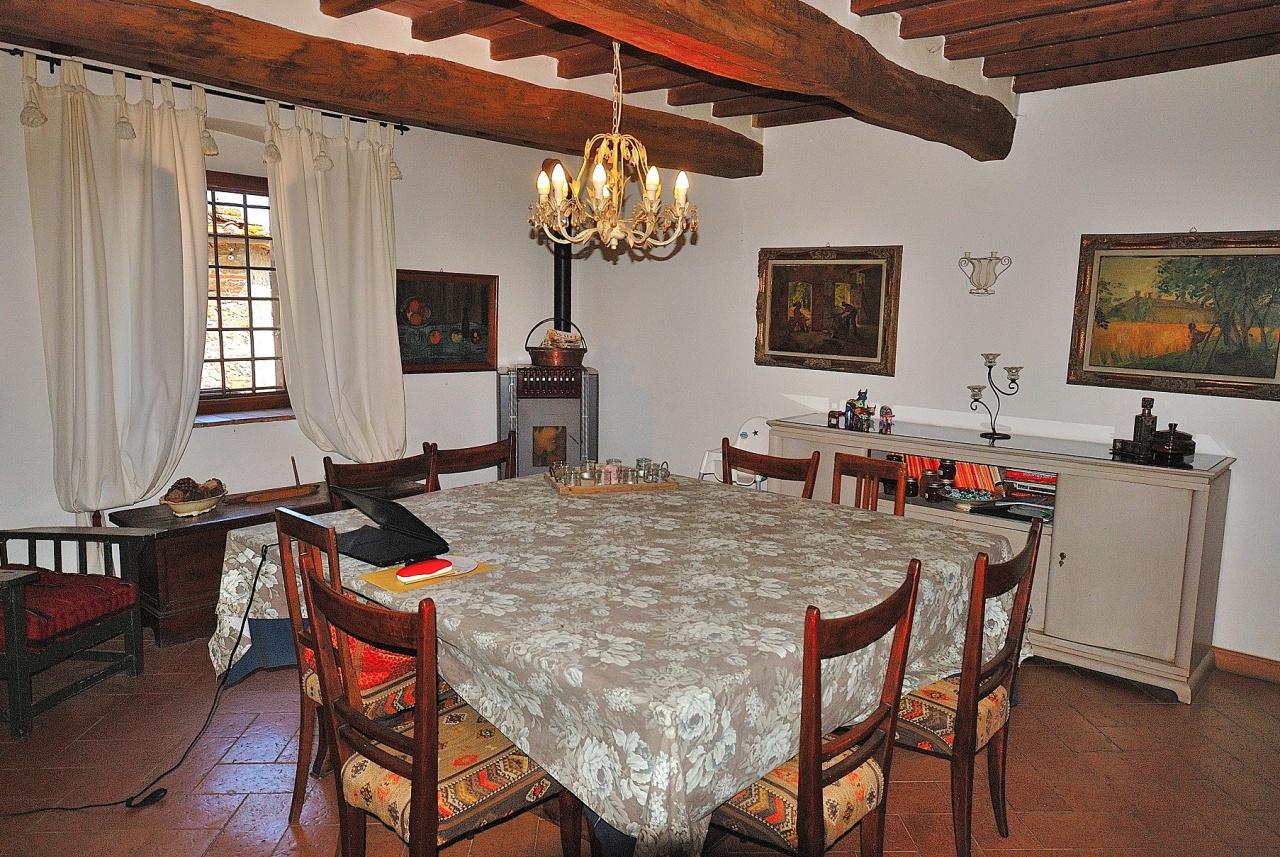 Colonica in vendita a Quarrata (PT)-2