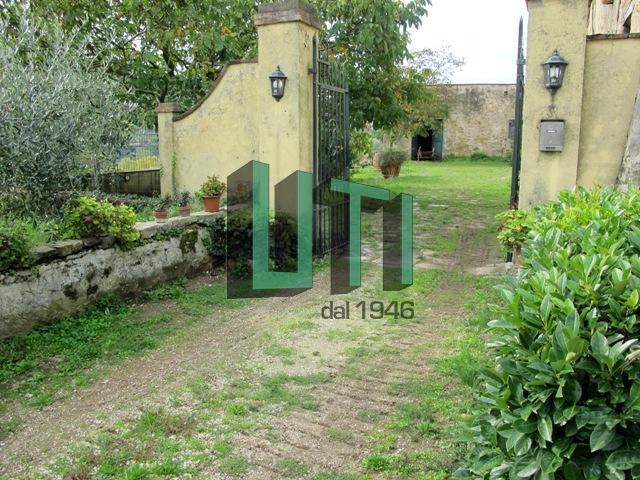 Rustico / Casale in discrete condizioni in vendita Rif. 4769298