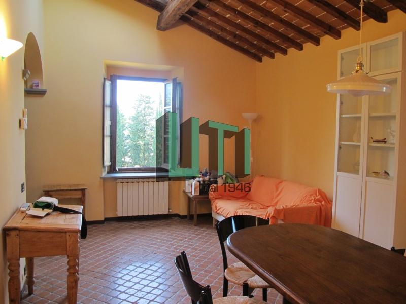 Appartamento ristrutturato in affitto Rif. 11665119