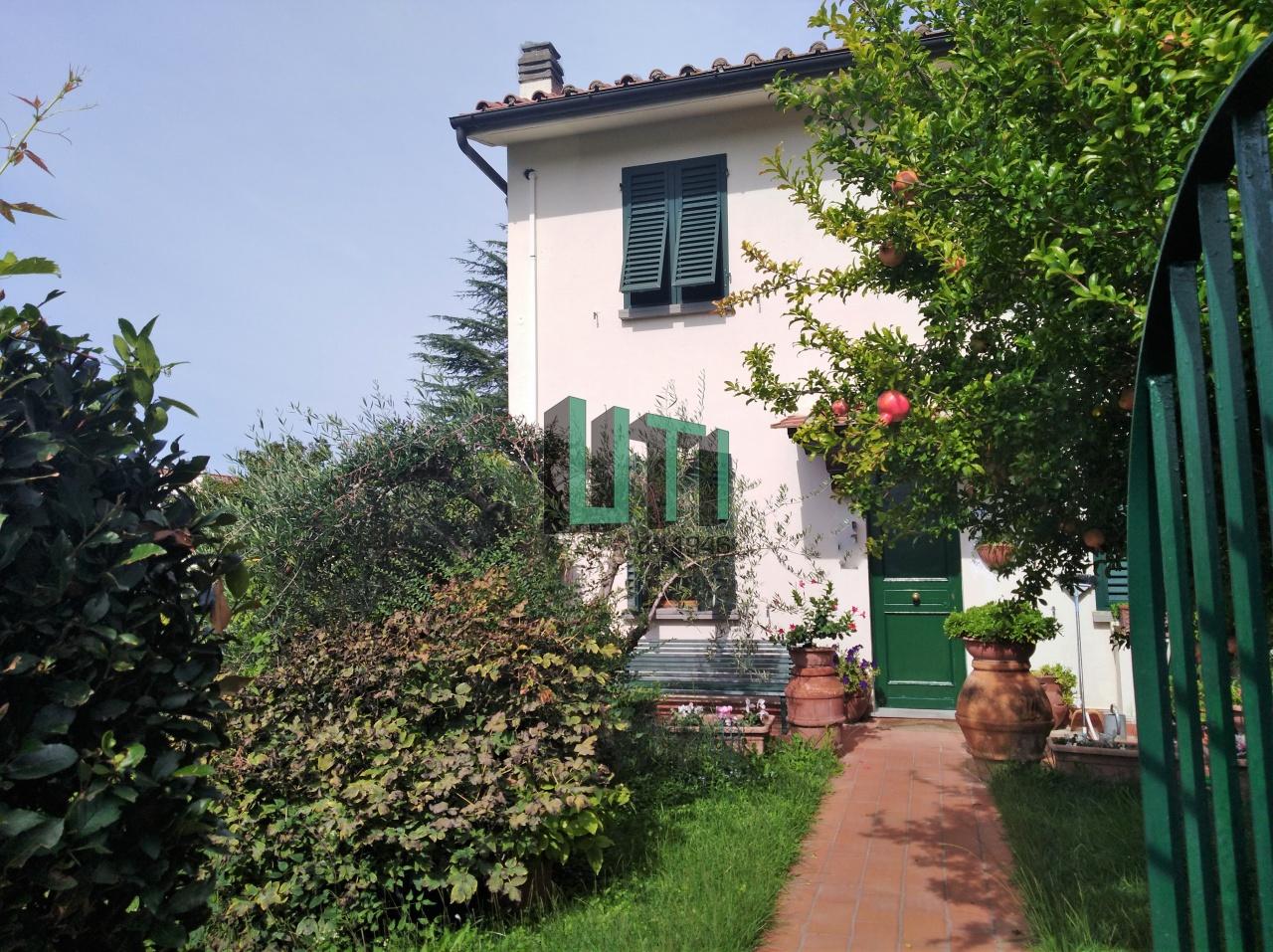 vendita terratetto bagno a ripoli antella  595000 euro  7 locali  180 mq