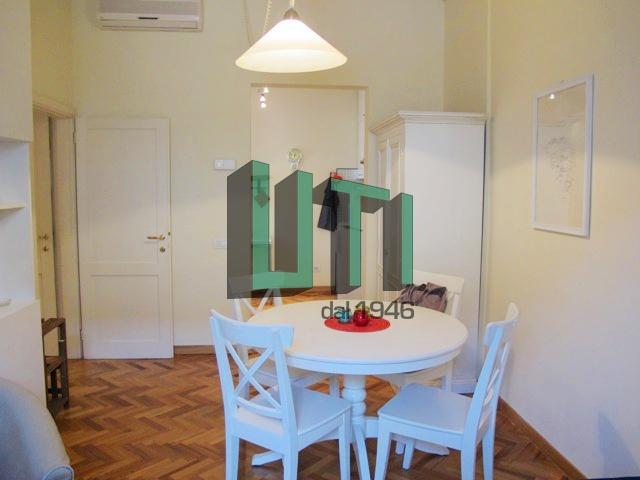 Appartamento ristrutturato arredato in affitto Rif. 11665121