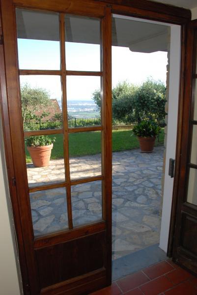 Villa in affitto a Massarosa, 3 locali, zona Località: GENERICA, Trattative riservate | Cambio Casa.it
