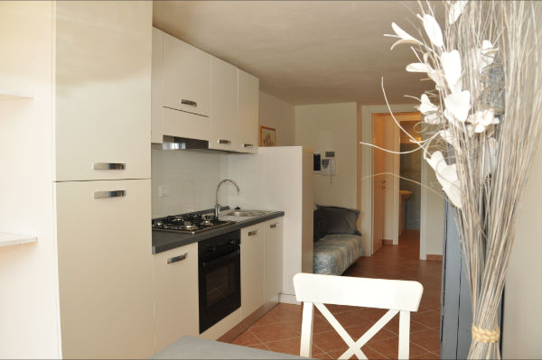 Appartamento in vendita a Massarosa, 1 locali, prezzo € 63.000 | CambioCasa.it