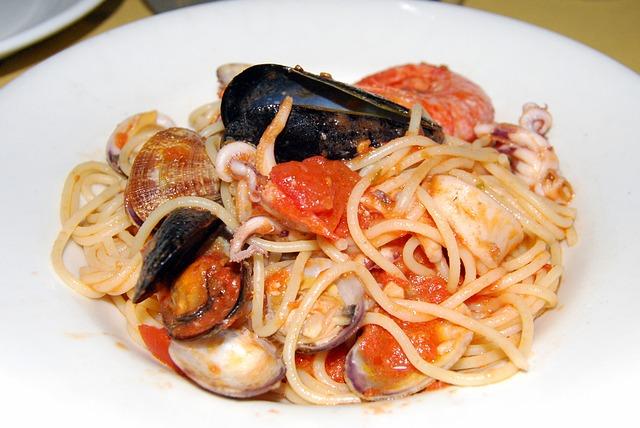 ristorante Versilia