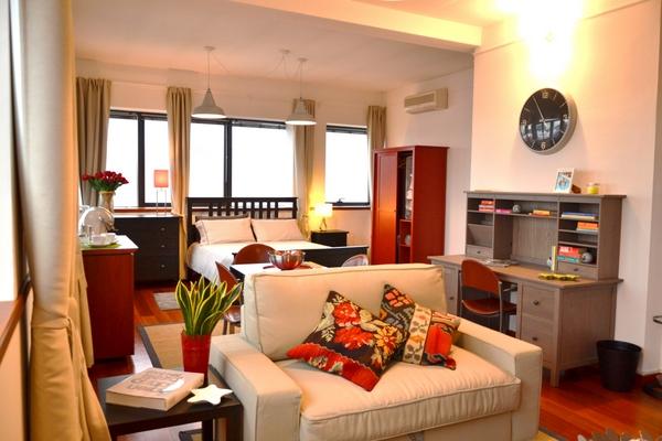 Appartamento in affitto a Viareggio, 1 locali, zona Località: GENERICA, prezzo € 350   Cambio Casa.it