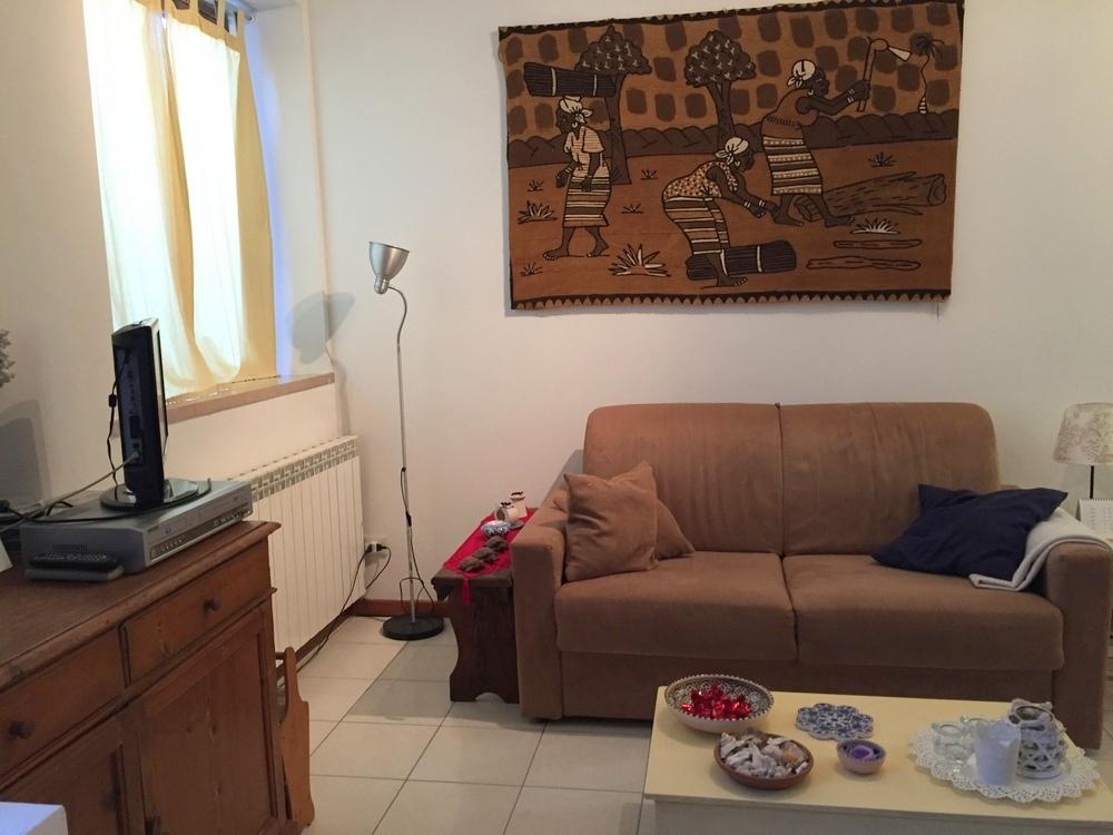 Appartamento in vendita a Massarosa, 3 locali, zona Località: GENERICA, prezzo € 138.000 | Cambio Casa.it