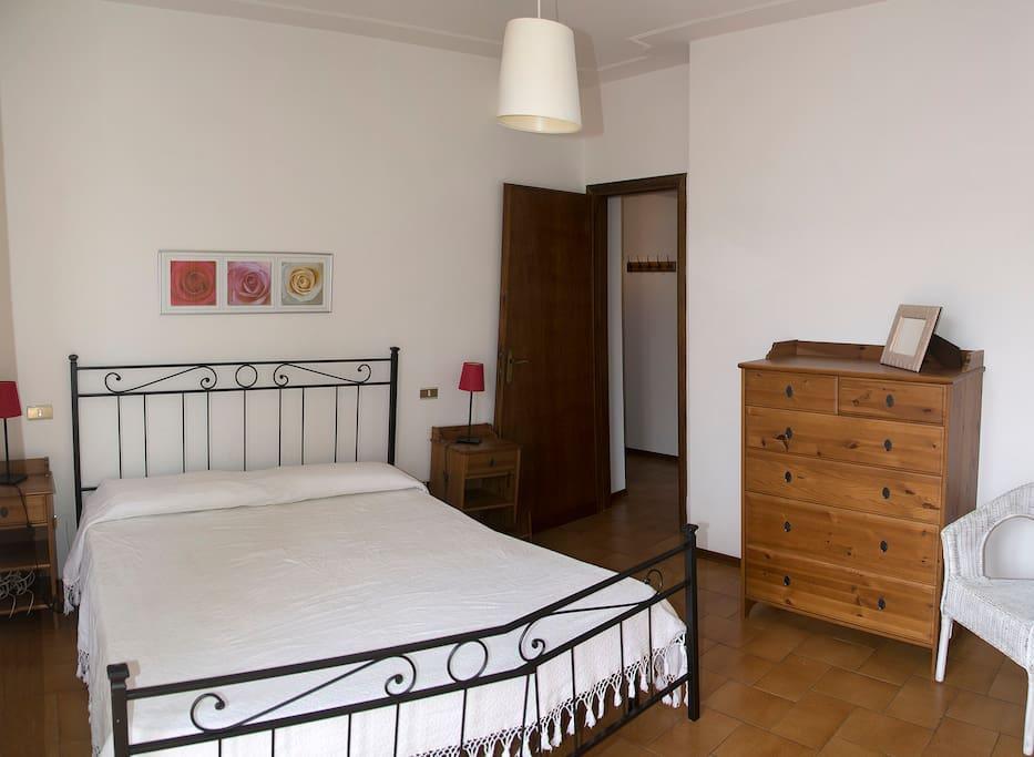 Appartamento in buone condizioni arredato in affitto Rif. 8727849