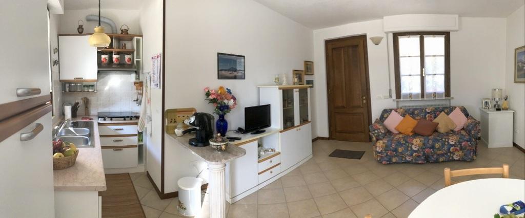Appartamento in ottime condizioni in vendita Rif. 9298701