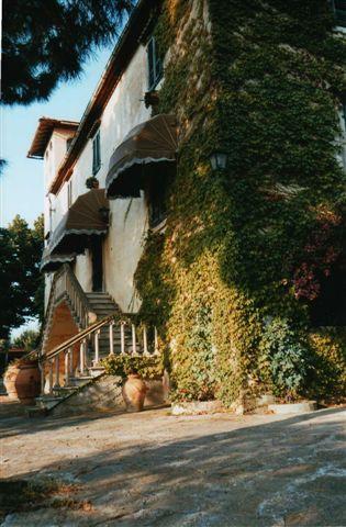 Palazzo / Stabile in vendita a Castagneto Carducci, 9999 locali, Trattative riservate | Cambio Casa.it