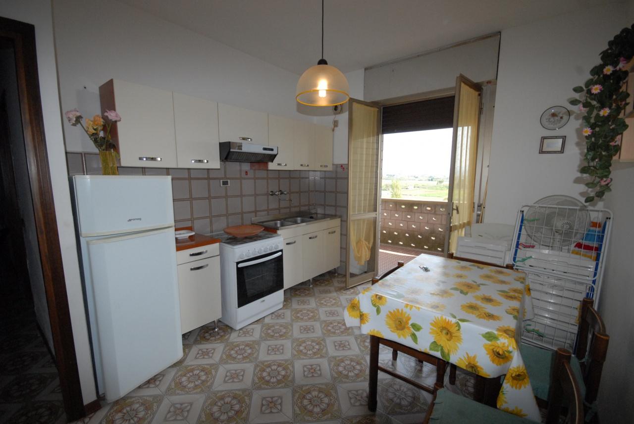 vendita appartamento follonica salciaina  155000 euro  3 locali  50 mq